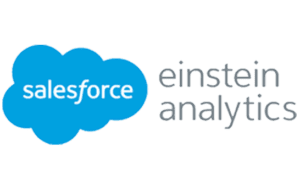 logo salesforce einstein analytics